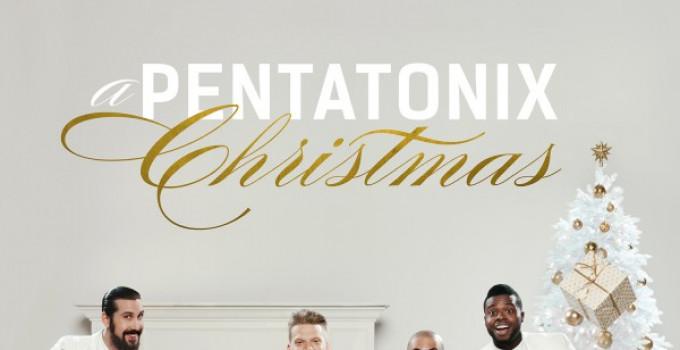 Pentatonix -  ''A Pentatonix Christmas''