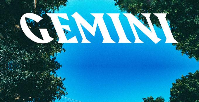 """Macklemore: il suo primo album solista in 12 anni """"Gemini"""" esce il 22 settembre"""